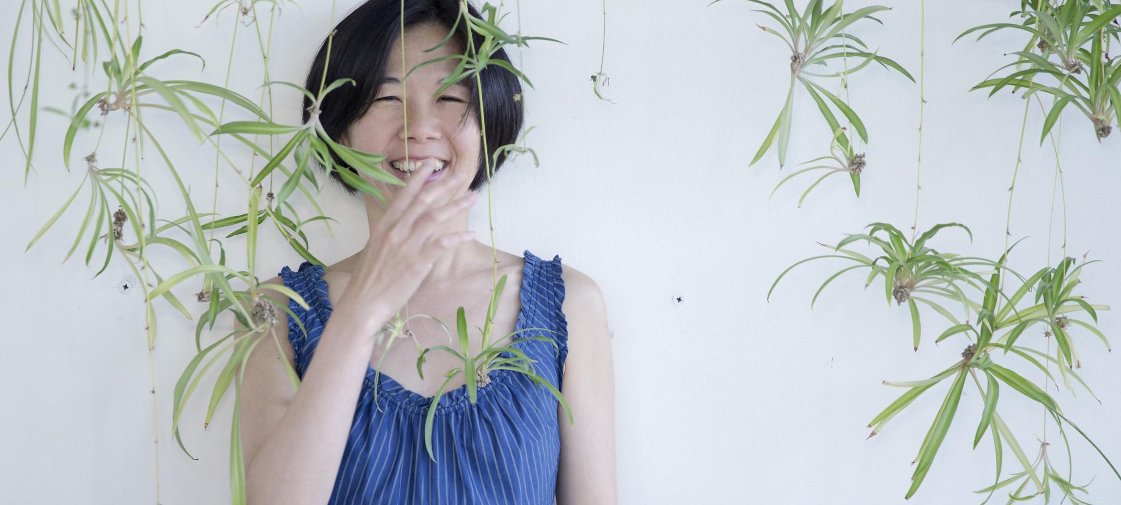 Ling-Wen Tsai