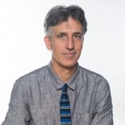 Charles Melcher headshot