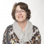 Donna Wermenchuk headshot
