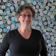 Gail Spaien headshot