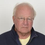 Gary Ambrose headshot