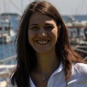 Joanne Benica headshot