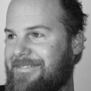 Joshua Reiman headshot