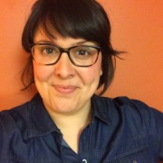 Adrienne Kitko, MAT '15 headshot