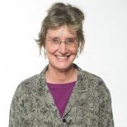 Marian Baker headshot