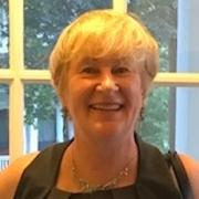 Marie Shurkus headshot