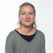 Rachel Katz MFA '00 headshot