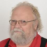 Bob Jenkins headshot