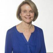Sheila Geant headshot