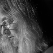 Margo Halverson headshot