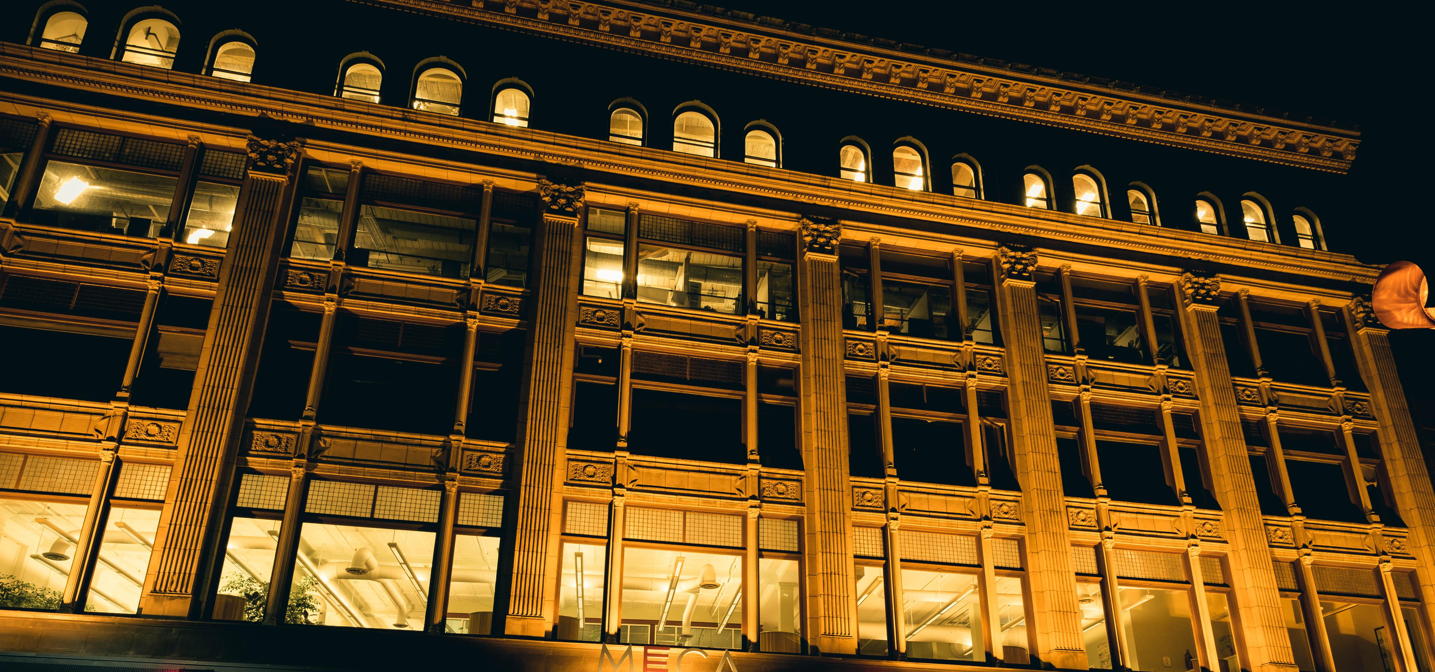 Campus Facilities Maine College Of Art