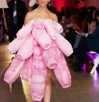 textile fashion design maine college of art