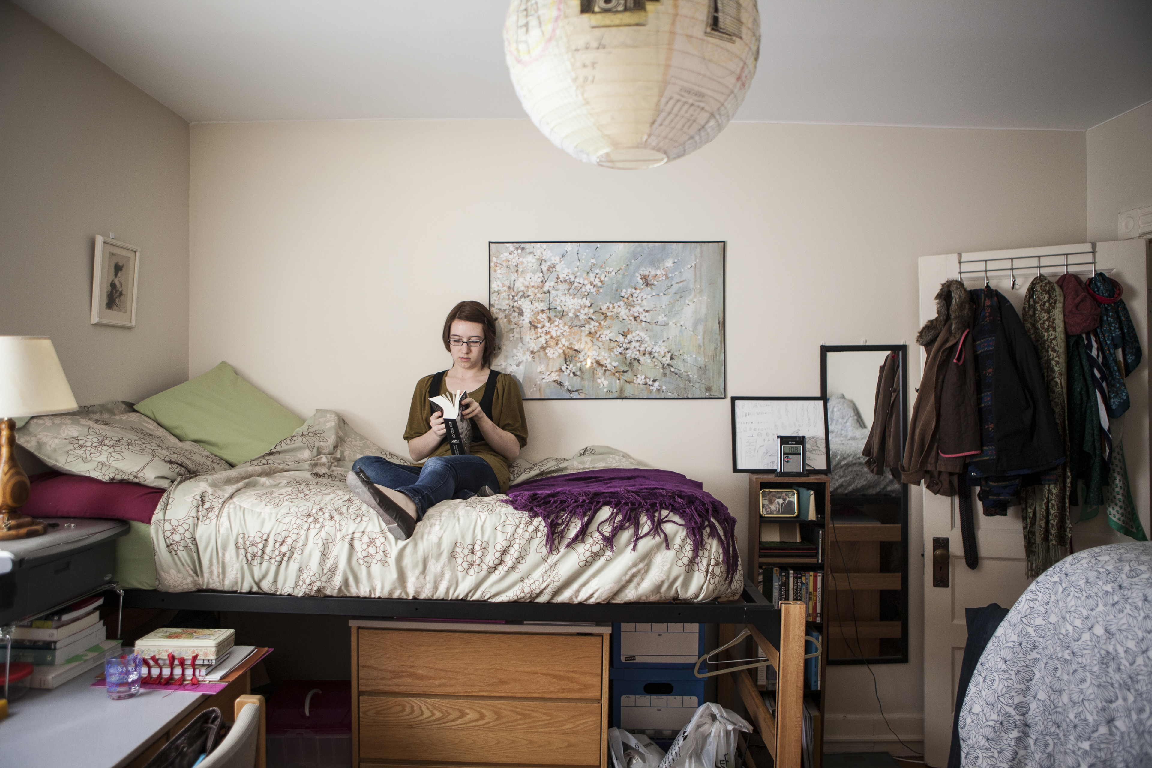co ed dormitories at berry college would be detrimental On-campus housing and dorm rules find out the regulations to university-owned housing whether the college has a dry campus or the dorms are substance-free.