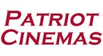 patriot cinemas