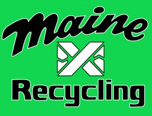 MaineRecyclingLogo