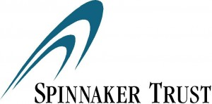 Spinnaker Trust logocolor