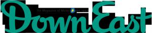 DownEast logo