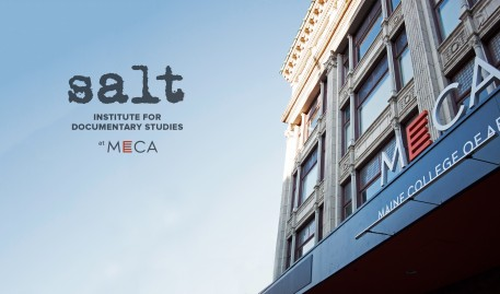 Salt at MECA Releases Digital Story Archive