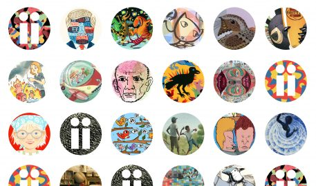 Picture This… The Art and Workings of Illustration Institute