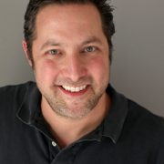 Jeff Kline headshot
