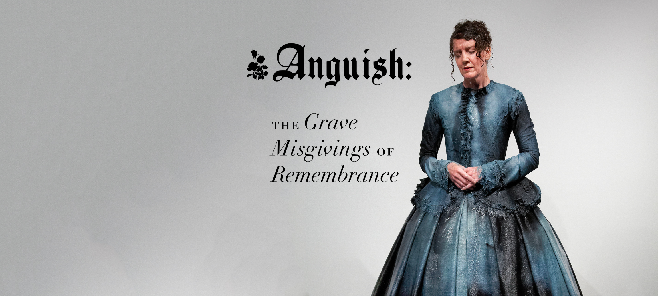 Anguish: The Grave Misgivings of Remembrance image