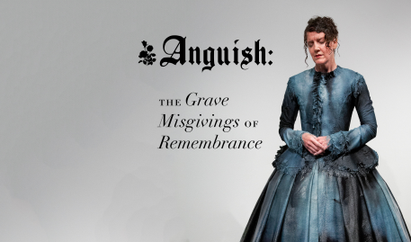 Institute of Contemporary Art Announces Anguish