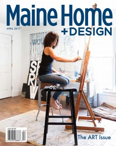 MECA Featured in Maine Home & Design\'s April Art Issue - Maine ...