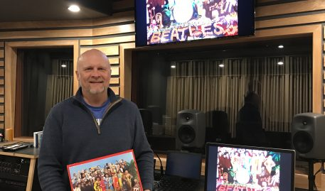 MECA Hosts Sgt. Peppers Lonely Hearts Band 50th Anniversary Panel Discussion