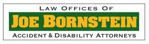 Joe Bornstein Logo