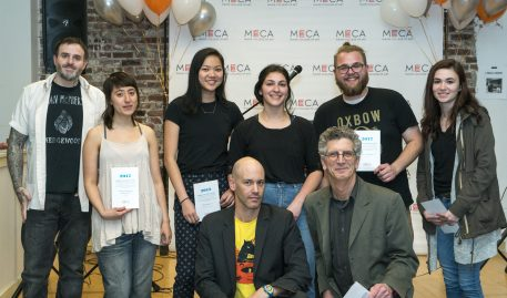 2017 MECA Awards & Recognitions