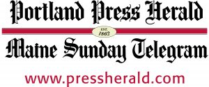 Portland Press Herald Logo
