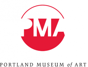 Portland Museum of Art Logo