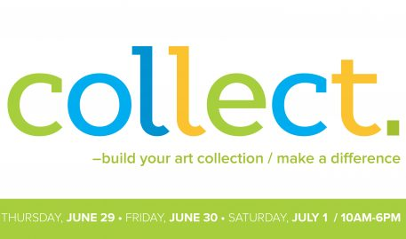COLLECT: Summer Art Sale 2017