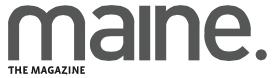 Maine Magazine Logo