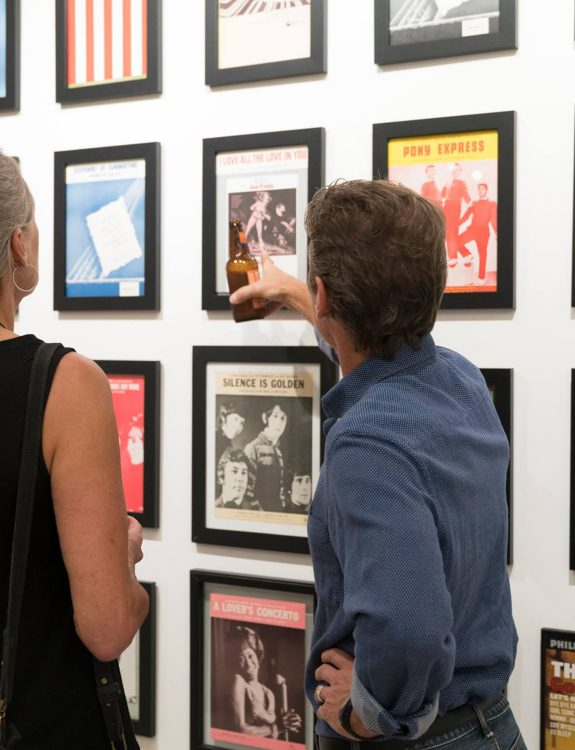Bob Crewe: Seeing Sound image