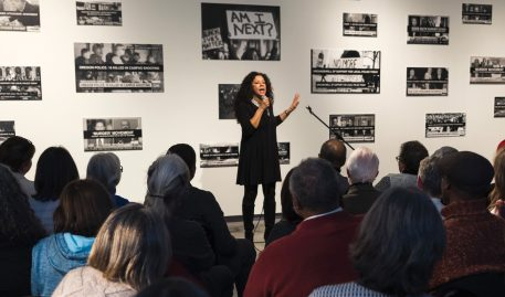 MECA's Public Engagement Program Presents 'Abyssinian Meeting House Story Archive'