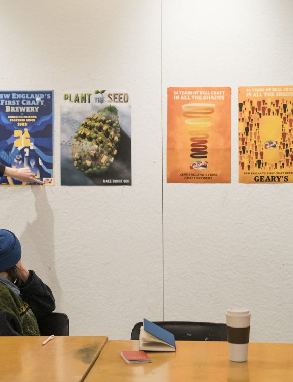 MECA Students Embrace Real-World Projects image