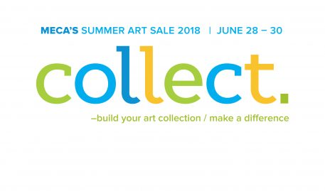 Announcing COLLECT Summer Art Sale 2018
