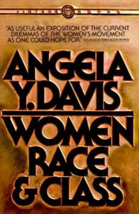 Book cover of Women, Race, and Class
