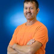 Billy Winslow headshot