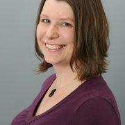 Megan Blakemore headshot