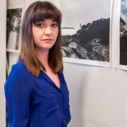Izabella Provan '15 headshot