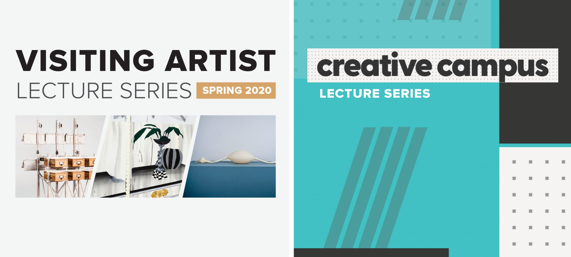 Artist Lecture Series image
