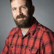 Isaac Kestenbaum headshot