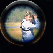 Jessica Parker Foley MFA '20 headshot