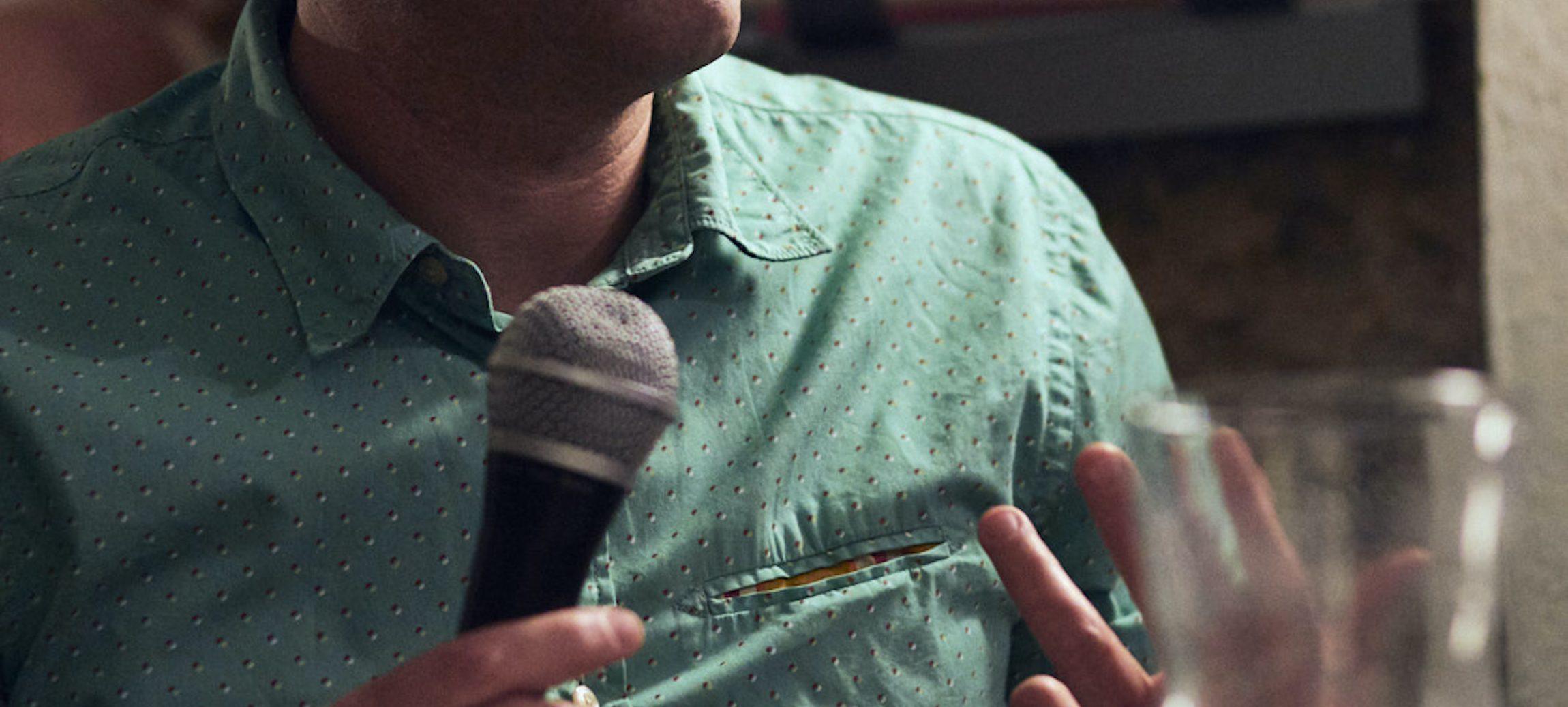 Faculty Focus: Seth Rogoff image