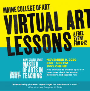 Virtual Art Fair