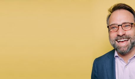 NPR's Robert Smith to Teach 12-week Salt Podcasting Course