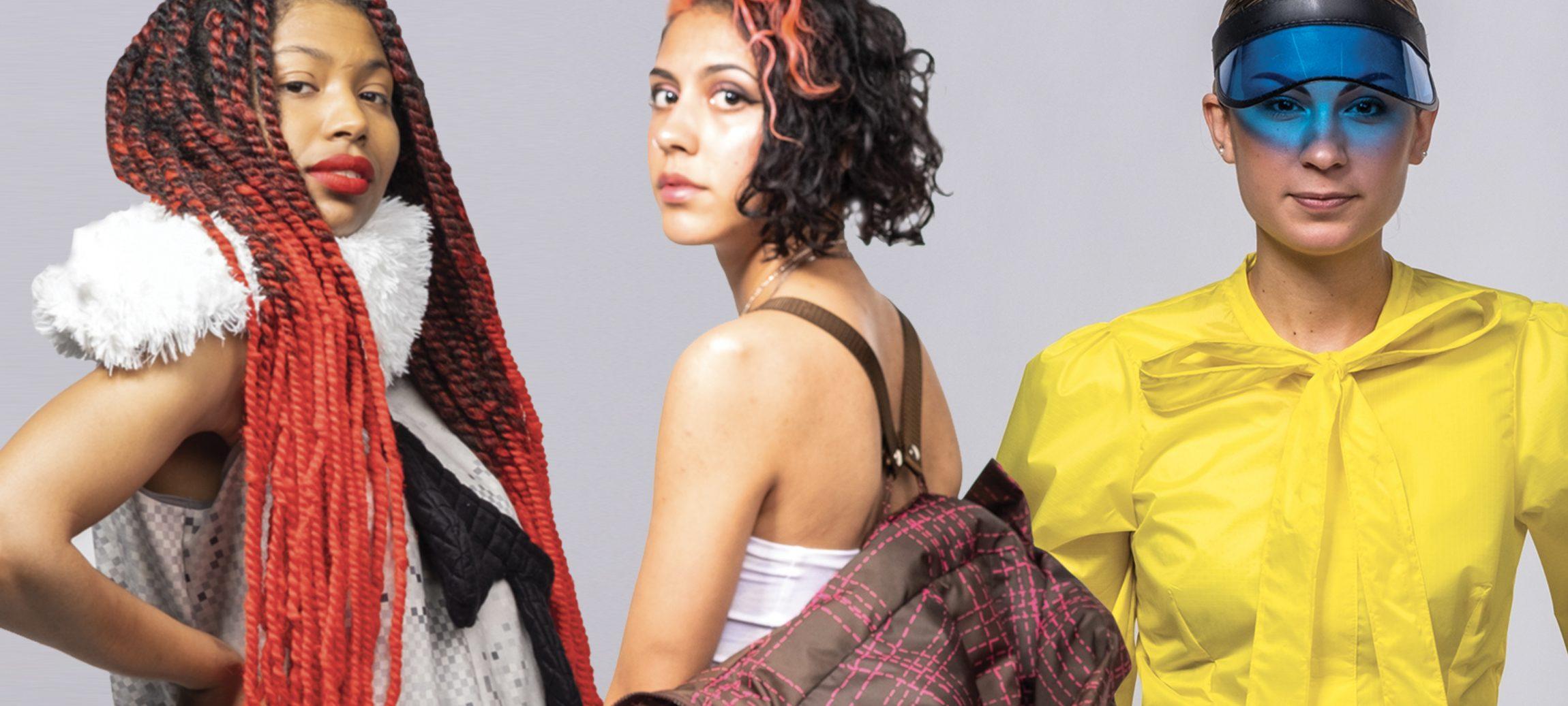 The MECA 2021 Fashion Show image