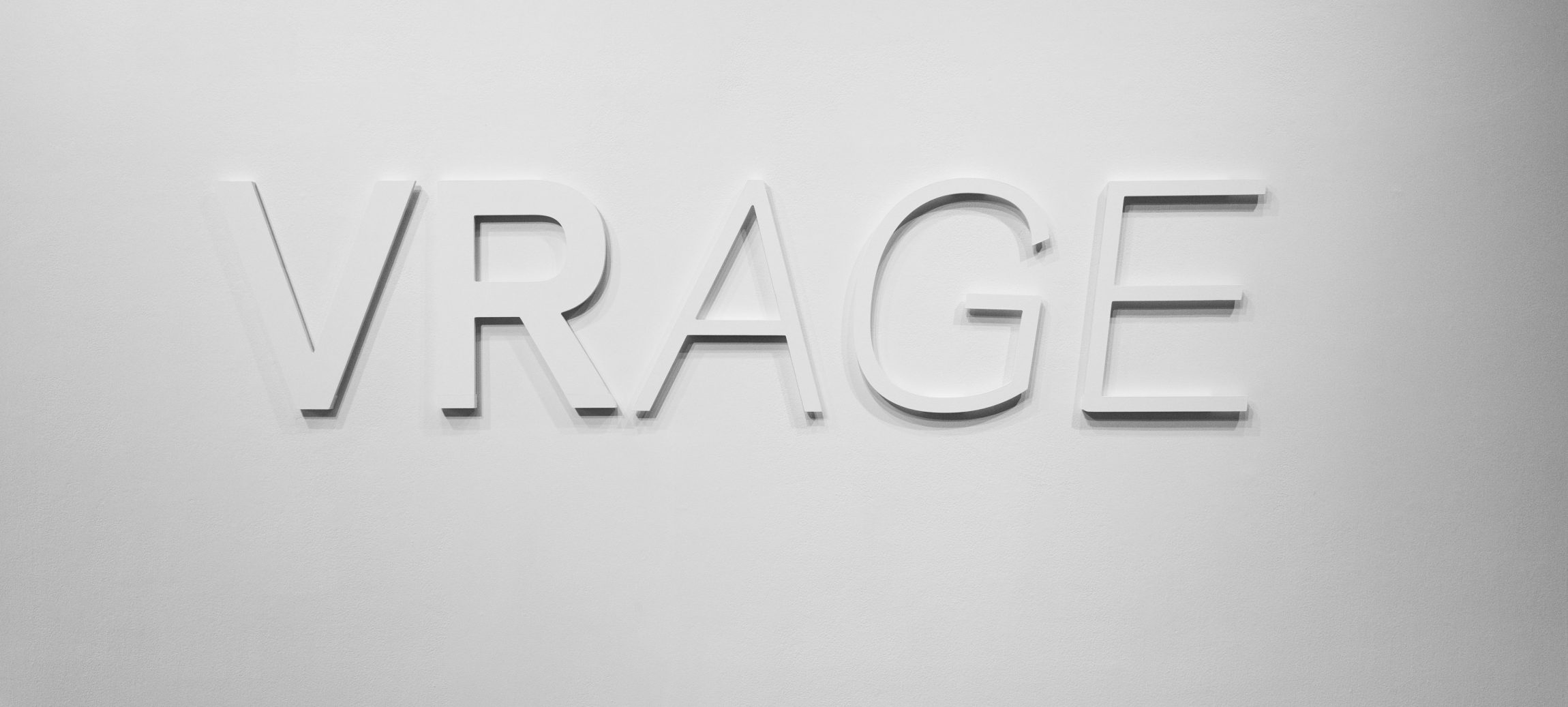 VRAGE image